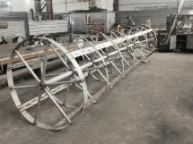Металлоконструкции под заказ — ТрубСталь