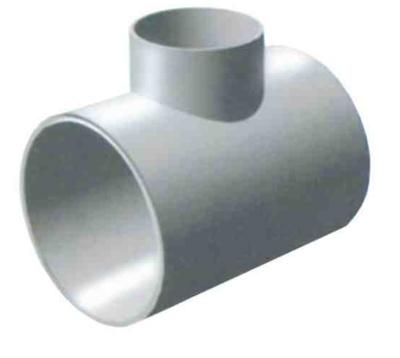 Переходные тройники стальные — завод деталей трубопровода ТрубСталь